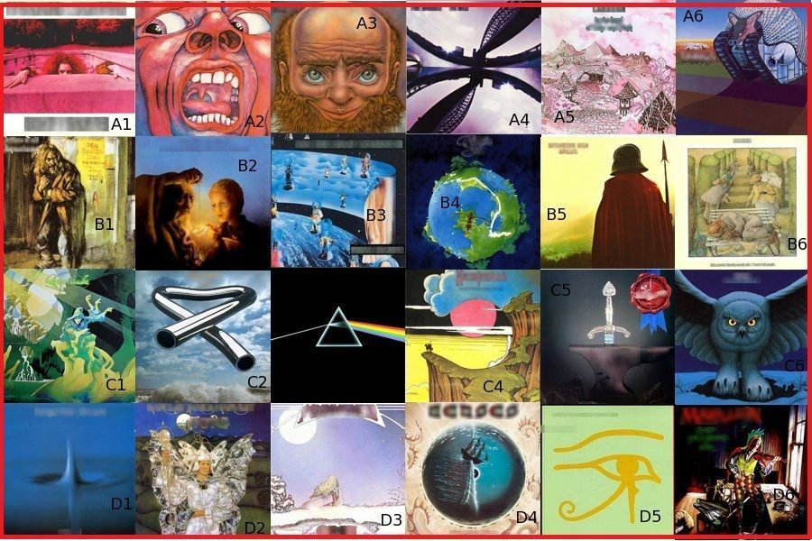da0d2cc54e Rock Progresivo   Tipos de musica.com