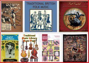 Folk tradicional britanico
