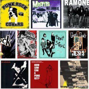 Música Punk