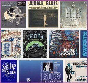 Música Blues