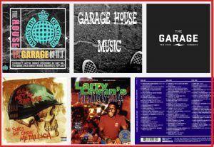 Música Garage