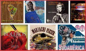 Música tradicional de América del Sur