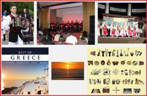 Música tradicional de europa mediterranea