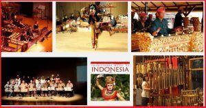Música tradicional indonesia