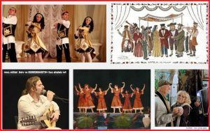 Música tradicional Judia
