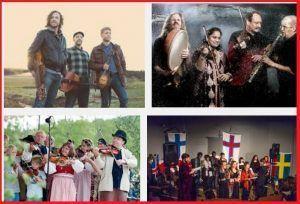 Música tradicional Nórdica