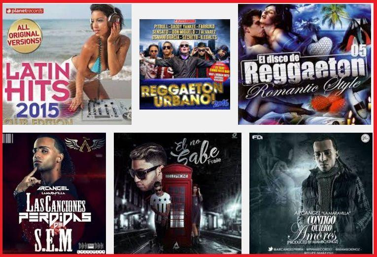 El reggaetón es un género musical originario de Puerto Rico pero cuyo  sonido tiene claras influencias derivadas del Reggae jamaicano, del rap y  del hip-hop.