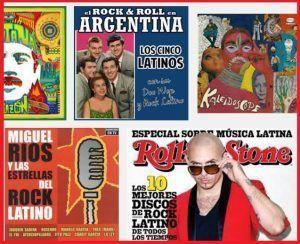 Rock Latino