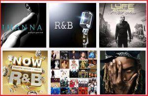 Música R&B